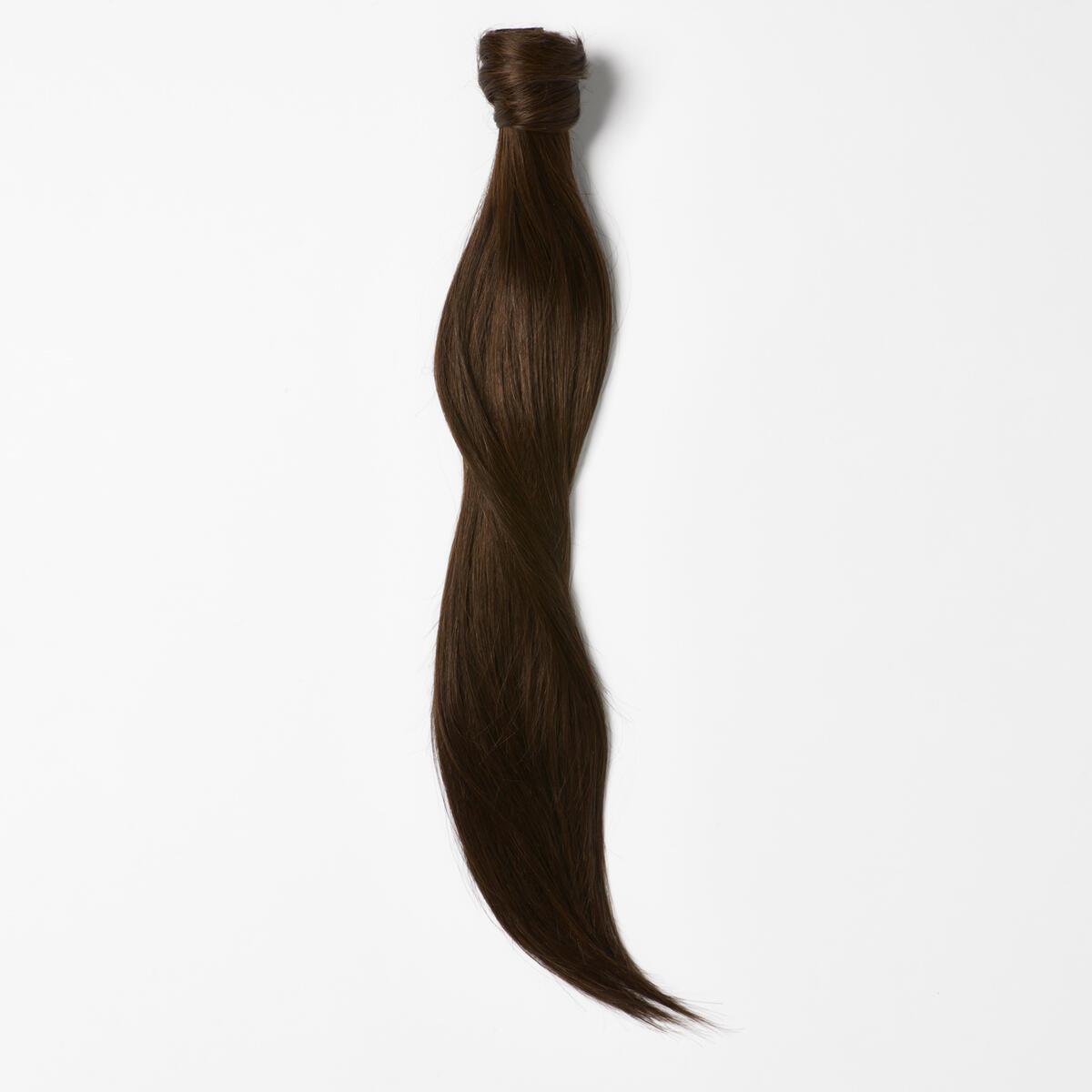 Sleek Clip-in Ponytail