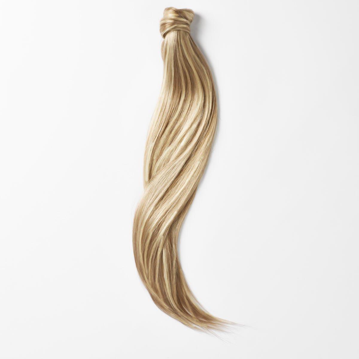 Sleek Clip-in Ponytail M7.3/10.8 Cendre Ash Blonde Mix 50 cm