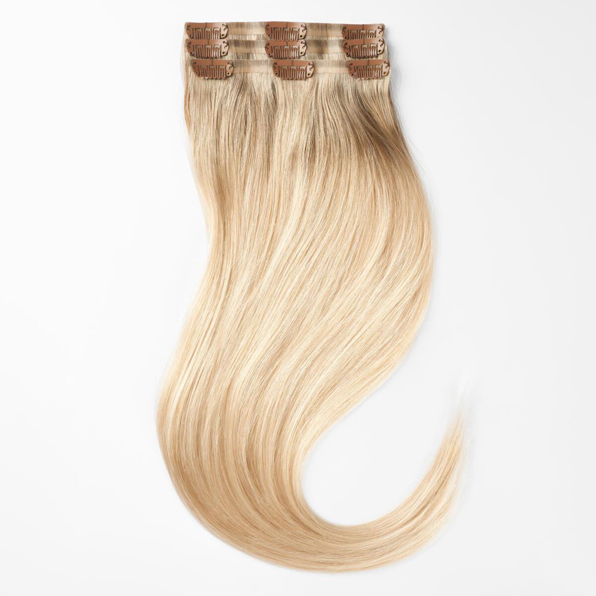 Sleek Clip-on set C2.2/10.5 Dark Cool Blonde ColorMelt 50 cm