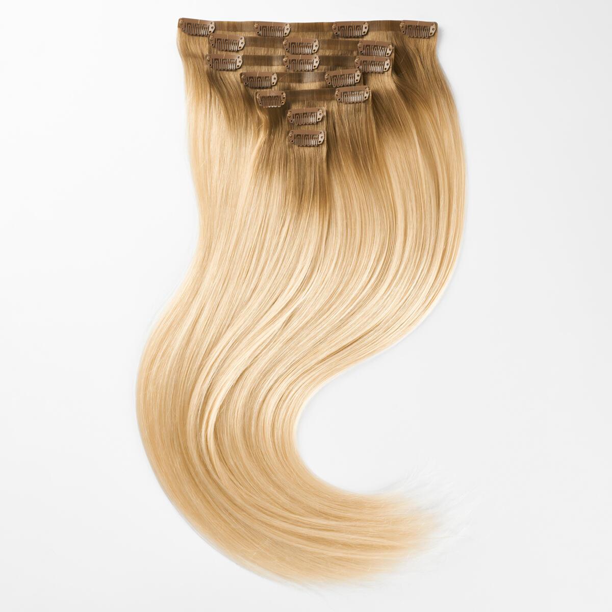 Sleek Clip-on set C7.3/8.3 Brilliant Blonde ColorMelt 50 cm