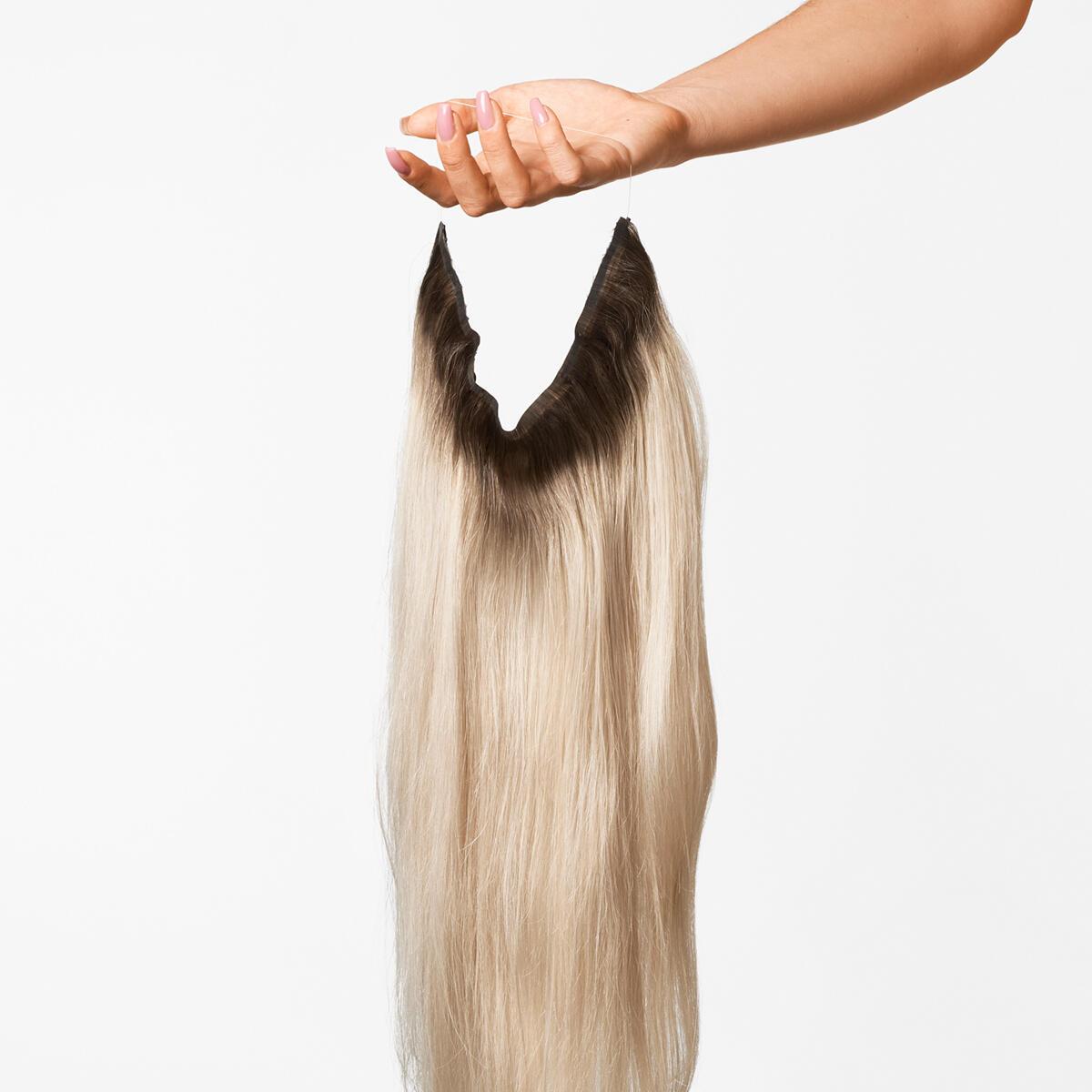 Sleek Hairband C2.2/10.5 Dark Cool Blonde ColorMelt