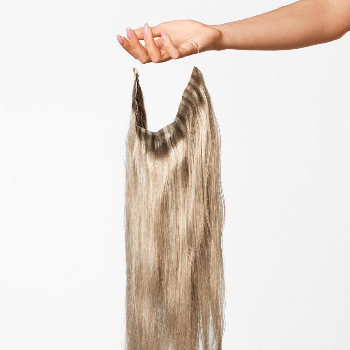 Sleek Hairband M7.1/10.8 Natural Ash Blonde Mix 50 cm