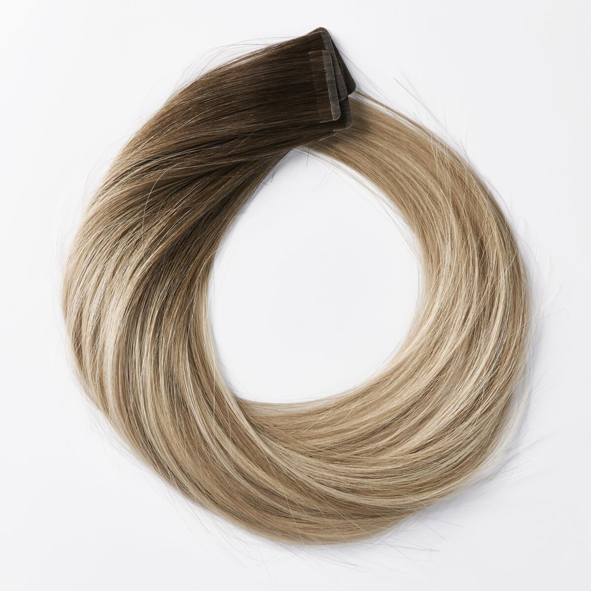 Sleek Tape Extension Premium B2.6/10.7 Dark Ashy Blonde Balayage 50 cm