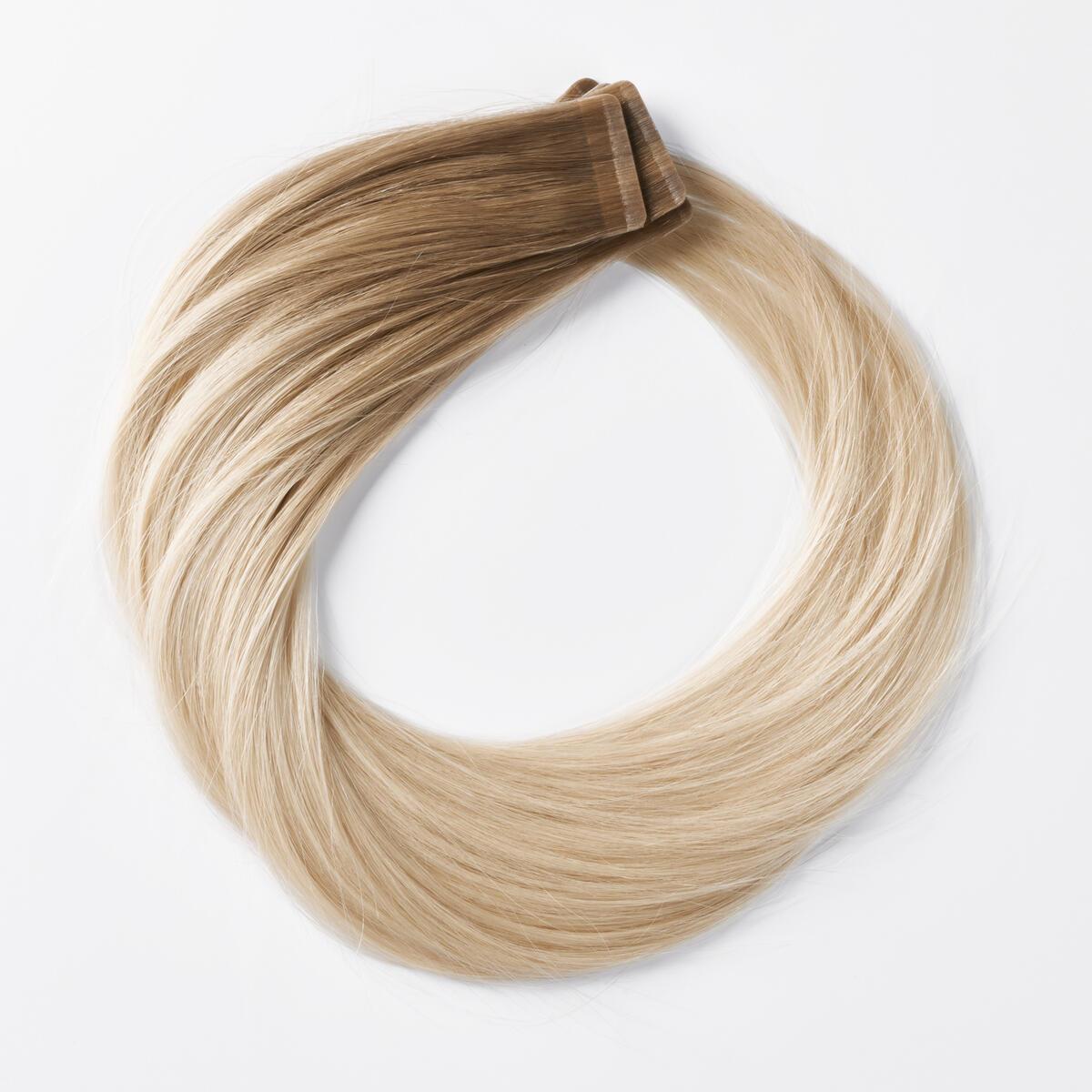 Sleek Tape Extension Premium B7.3/10.10 Cool Platinum Blonde Balayage 50 cm
