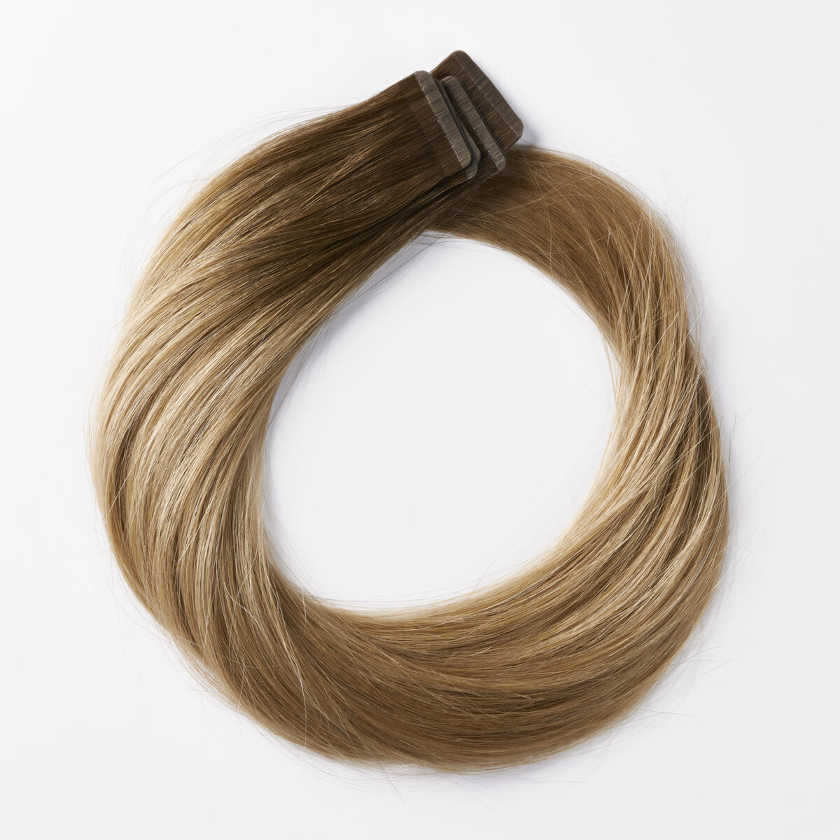 Sleek Tape Extension C2.0/7.4 Caramel Bronde ColorMelt 45 cm