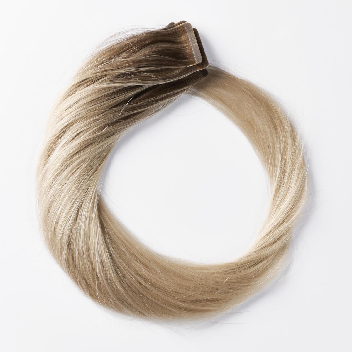 Rapunzel Sleek Tape Extension C2.2/10.5 Dark Cool Blonde ColorMelt 45 cm
