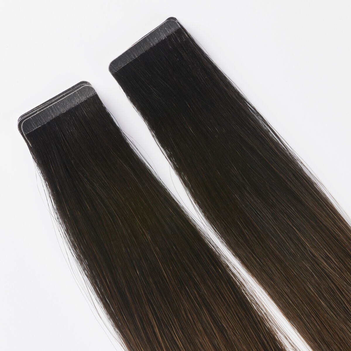 Sleek Tape Extension Premium C1.2/5.0 Deep Brown ColorMelt 45 cm