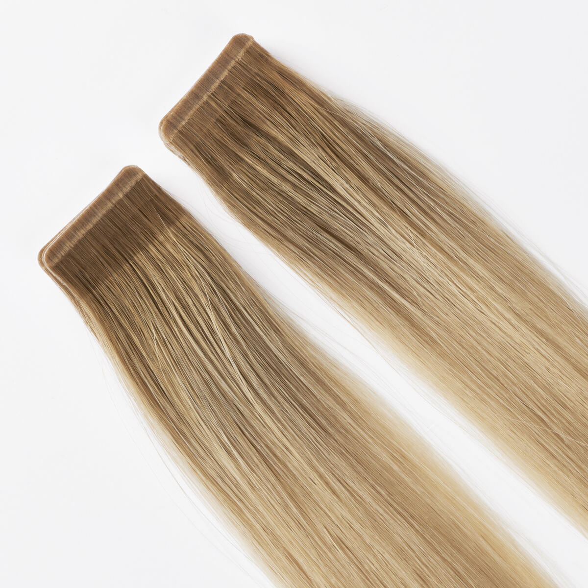 Sleek Tape Extension Premium C7.3/8.3 Brilliant Blonde ColorMelt 50 cm
