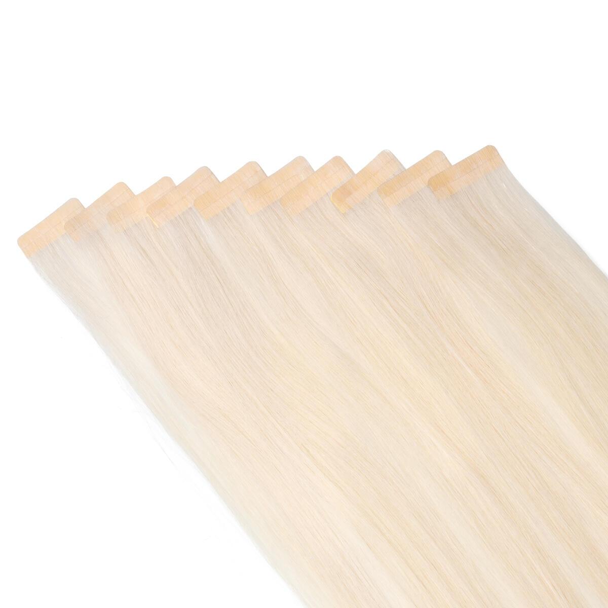 Rapunzel Sleek Tape Extension 10.10 Platinum Blonde 45 cm