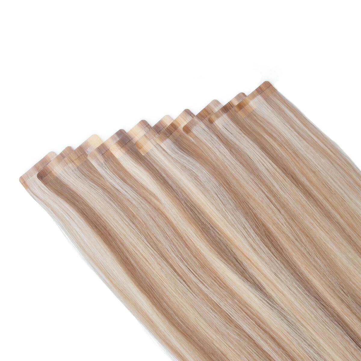 Sleek Tape Extension M7.3/10.8 Cendre Ash Blonde Mix 25 cm