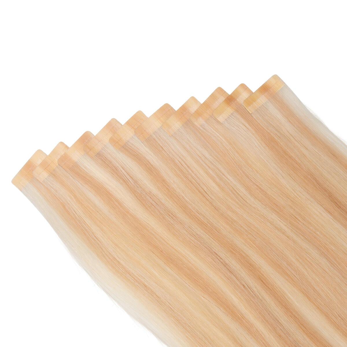 Sleek Tape Extension M7.5/10.8 Scandinavian Blonde Mix 25 cm