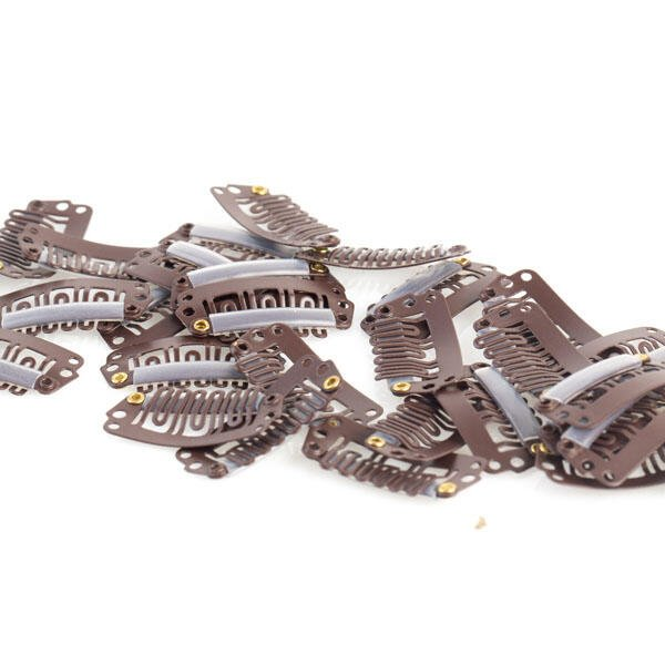 Clip-on clips 10 Pack null