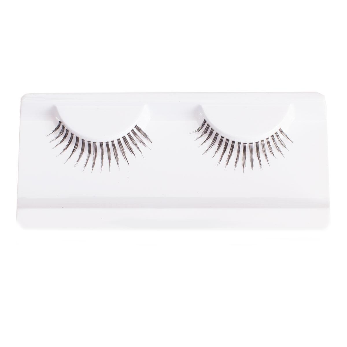 Eyelashes Effects null