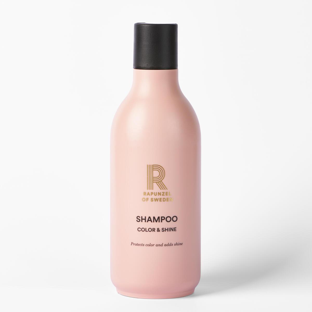 Color & Shine Farbschutz-Shampoo