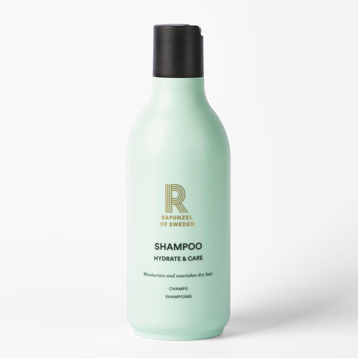 Hydrate & Care Shampoo 250 ml