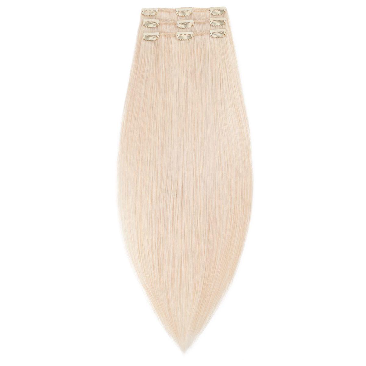 Clip-on set 10.8 Light Blonde 40 cm