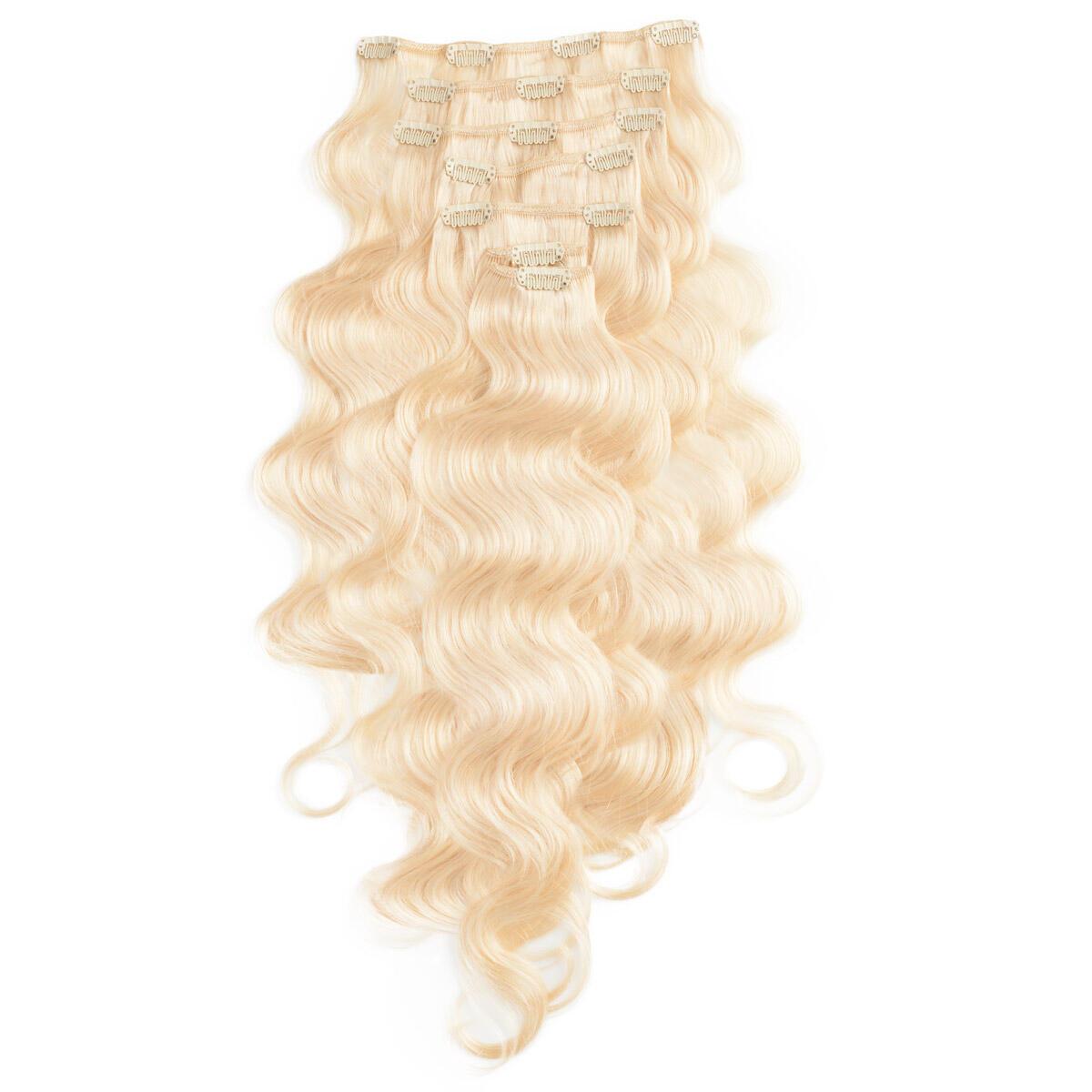 Clip-on set 10.8 Light Blonde 60 cm