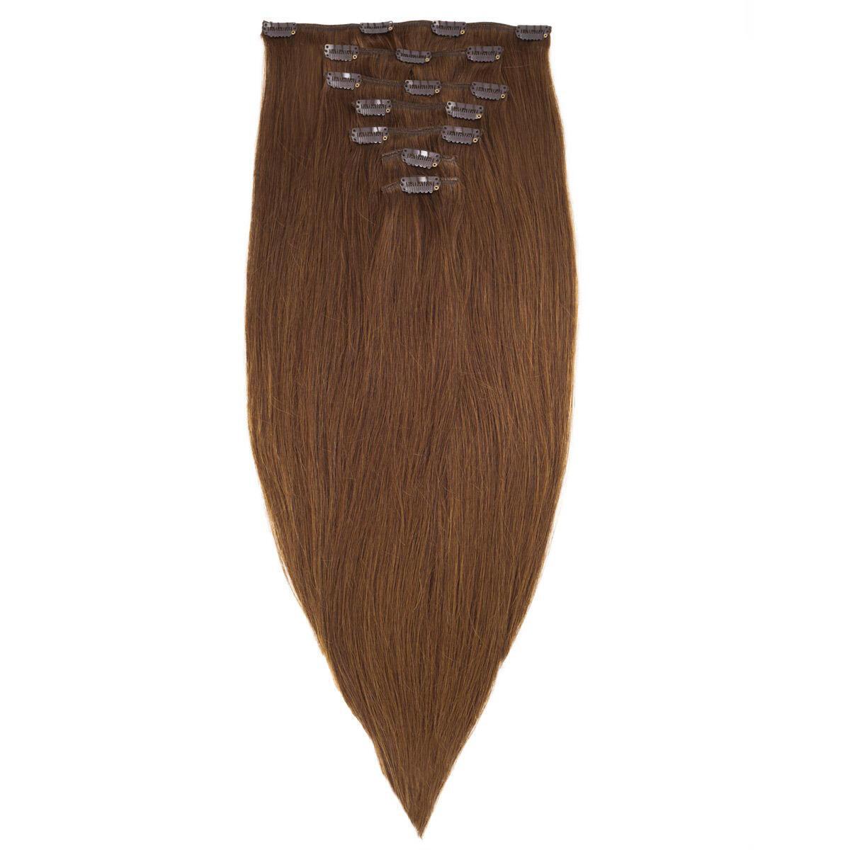 Clip-on set 5.4 Copper Brown 50 cm