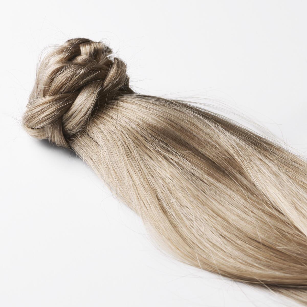 Clip-in Ponytail B7.5/10.7 Sandy Blonde Balayage 50 cm