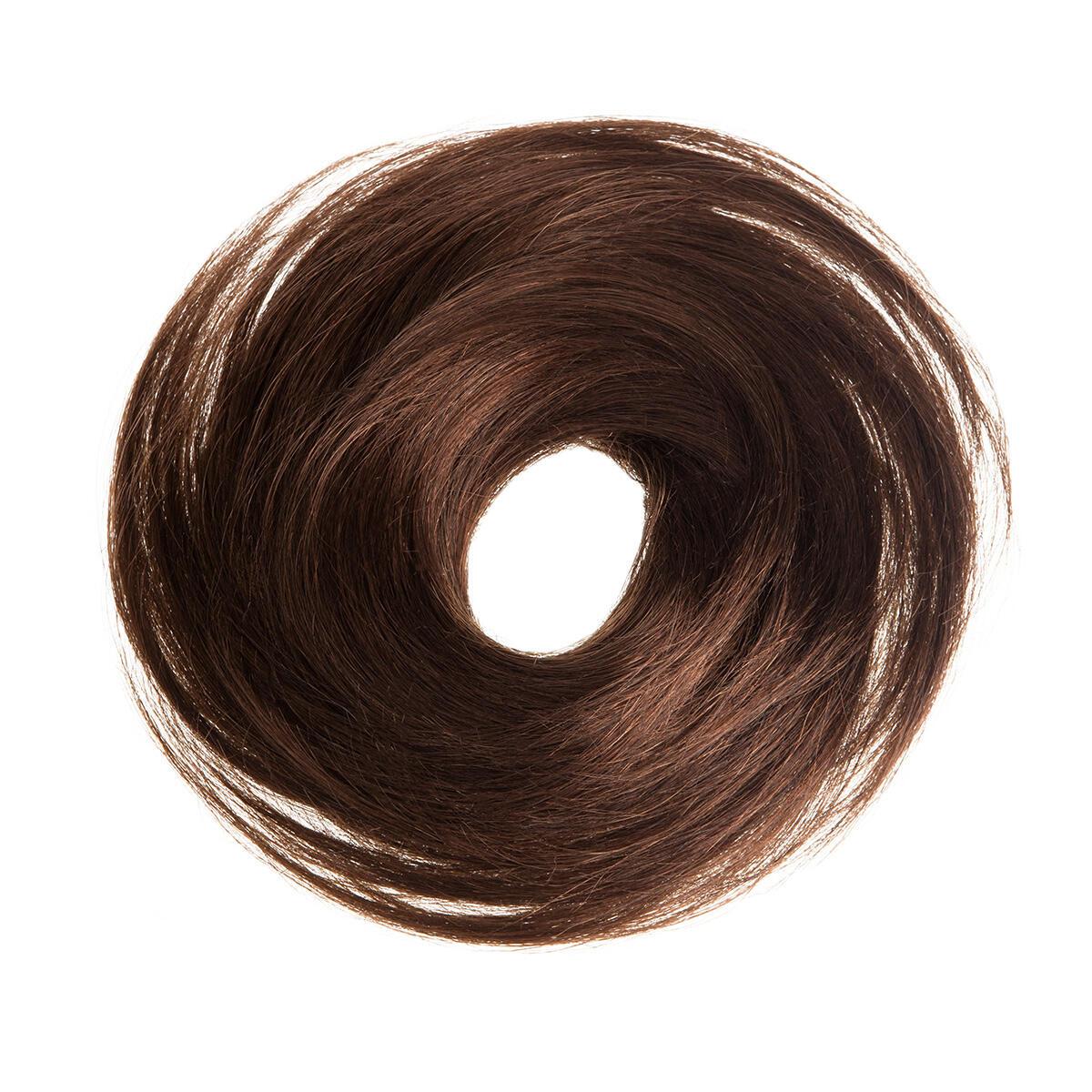 Rapunzel Hair Scrunchie 2.0 Dark Brown 0 cm