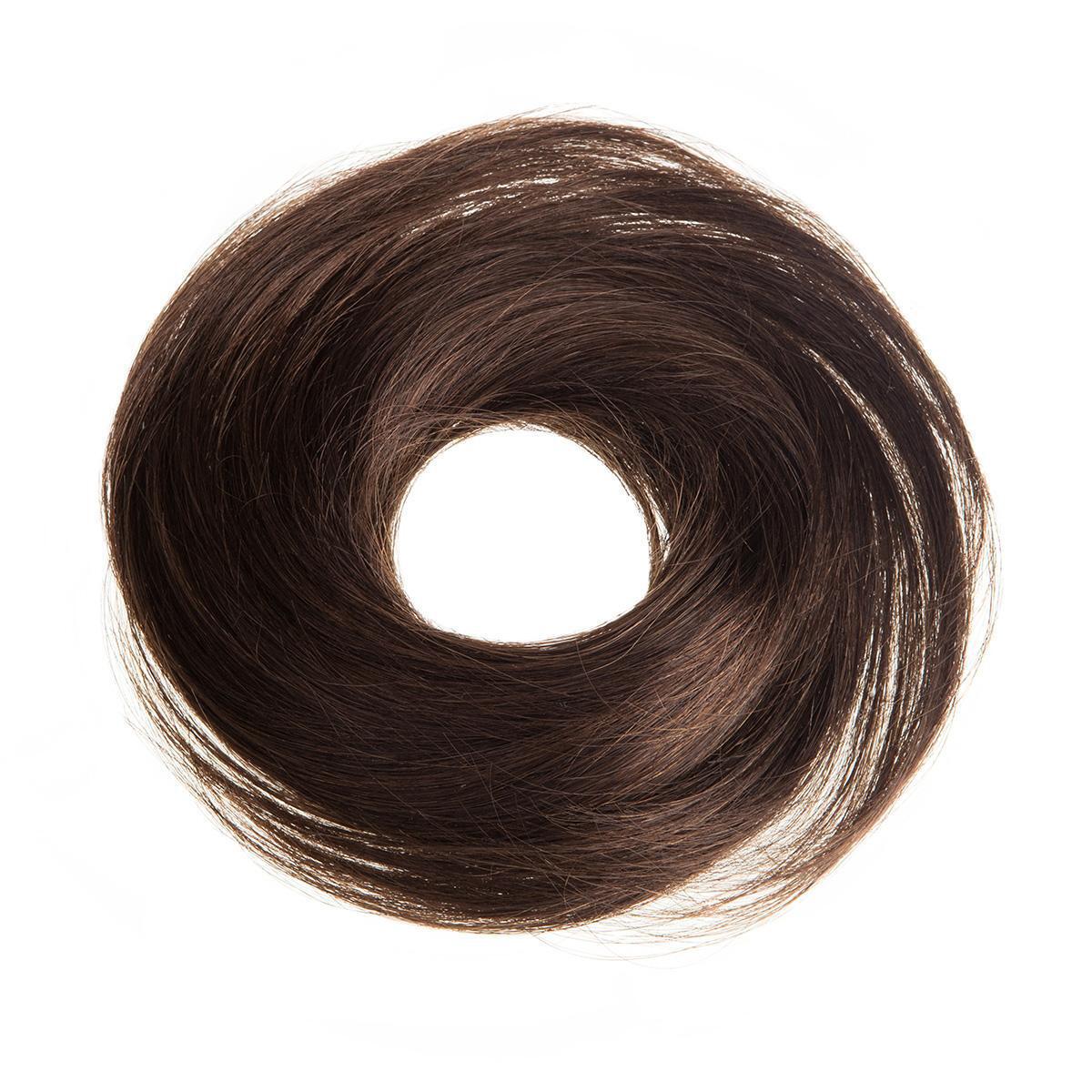 Hair Scrunchie 2.3 Chocolate Brown 0 cm