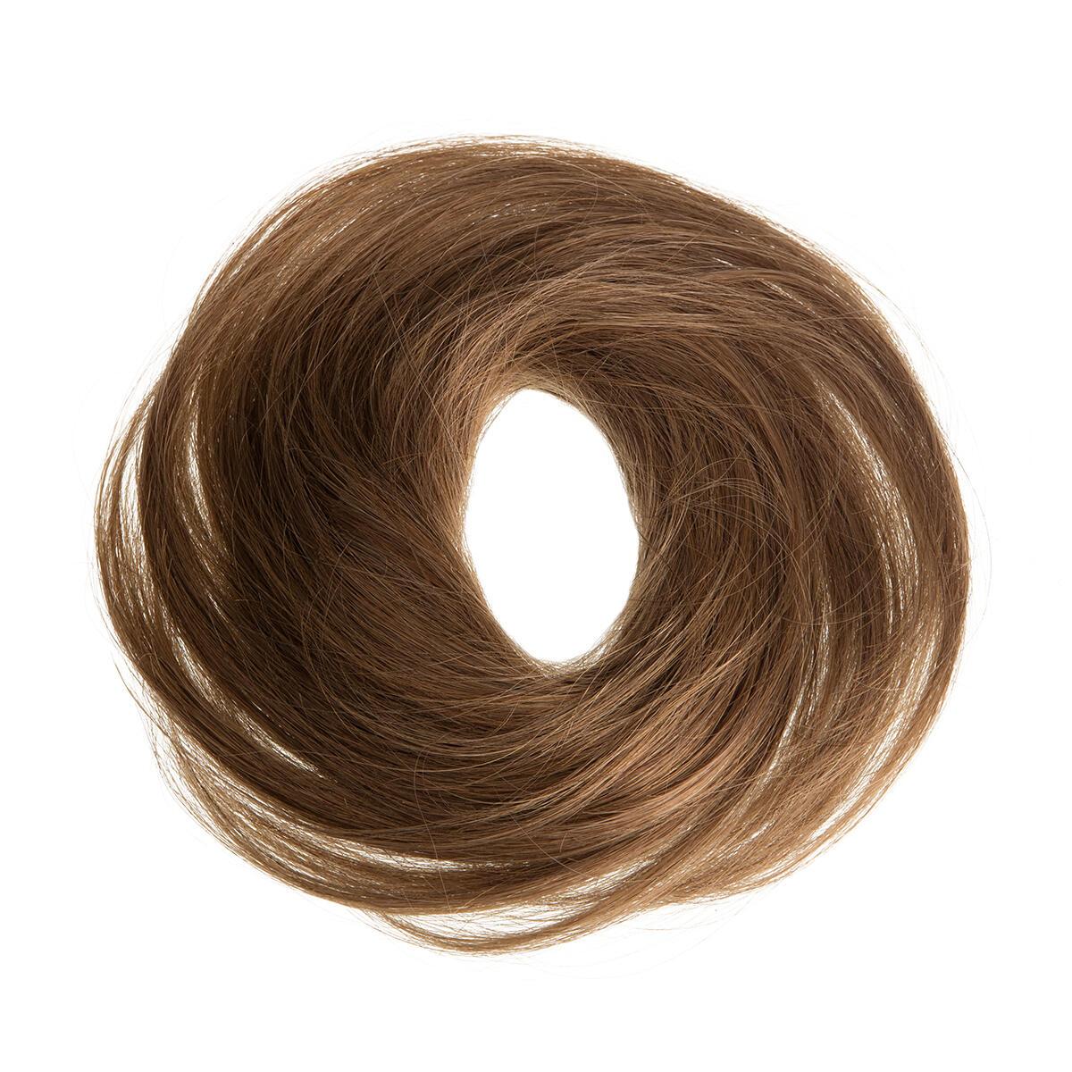 Hair Scrunchie 5.1 Medium Ash Brown 0 cm