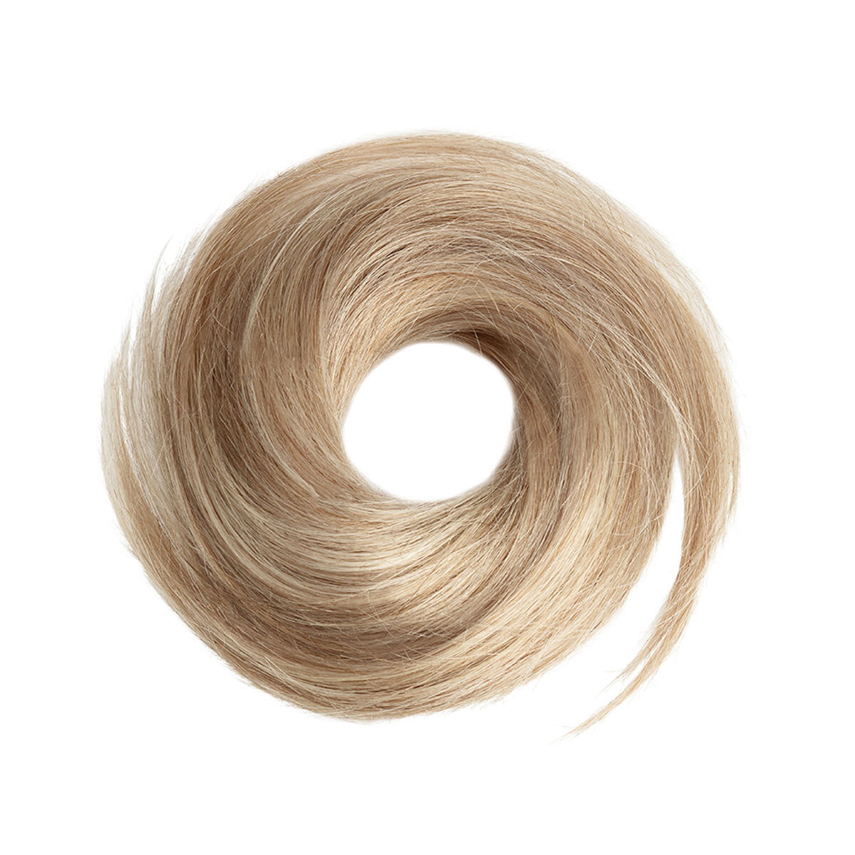 Hair Scrunchie M7.1/10.8 Natural Ash Blonde Mix