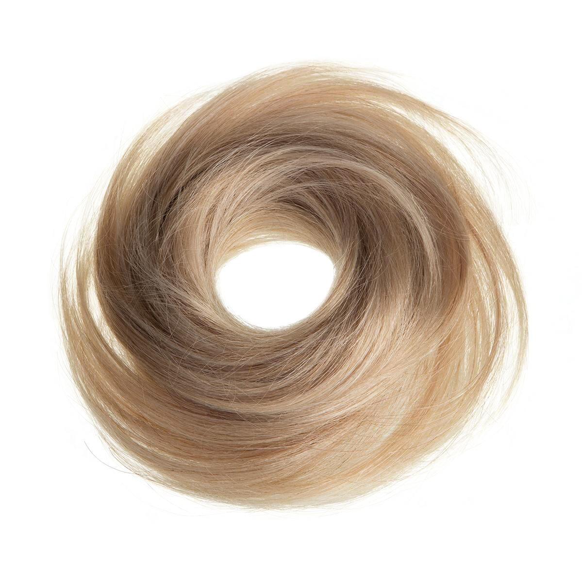 Hair Scrunchie M7.3/10.8 Cendre Ash Blonde Mix 0 cm