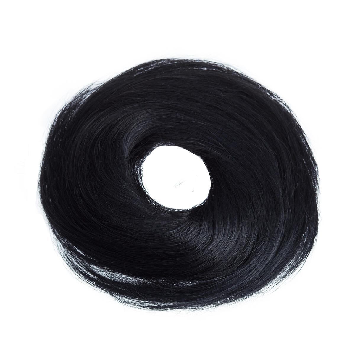 Volume Hair Scrunchie Original 40 g 1.0 Black 0 cm