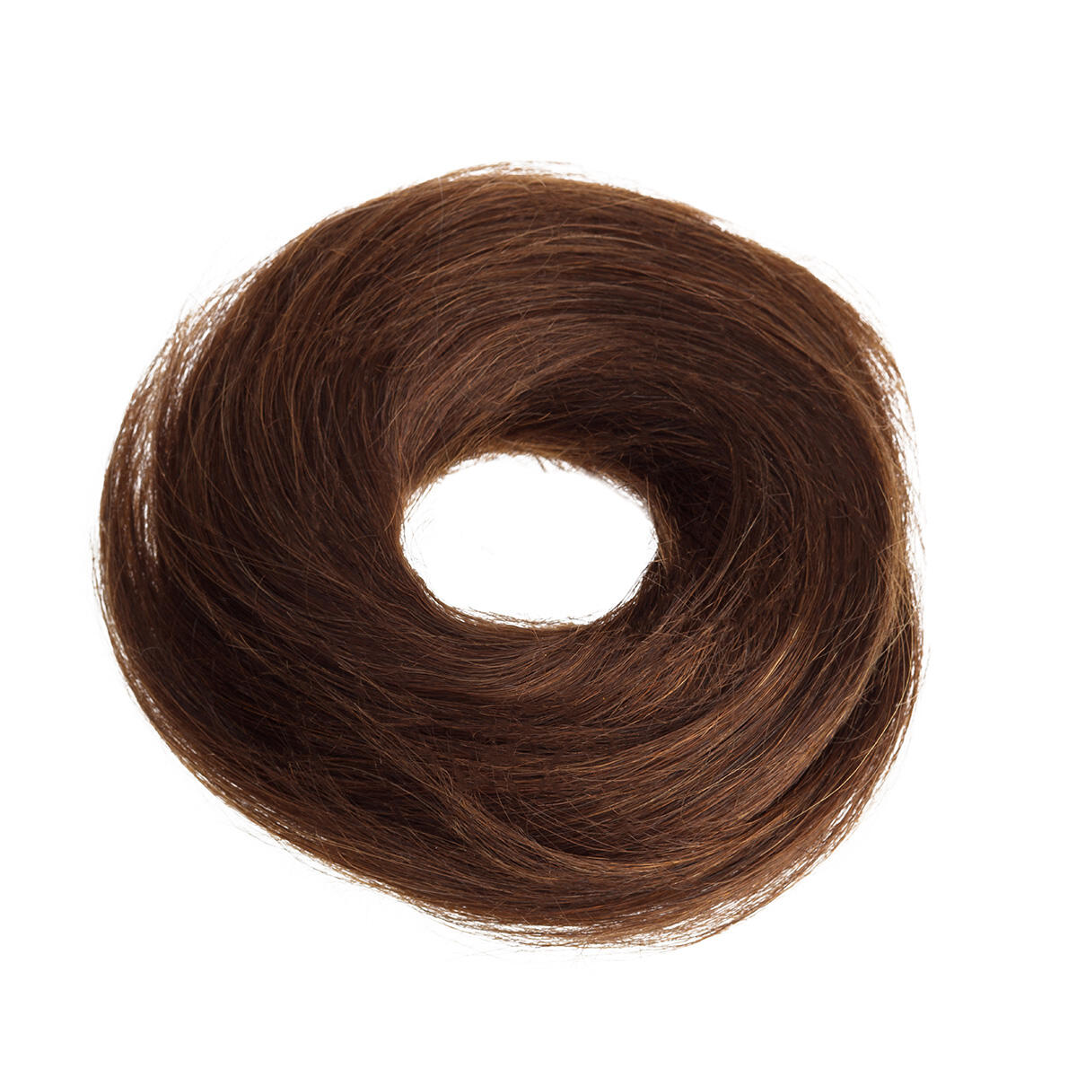 Volume Hair Scrunchie Original 40 g 2.0 Dark Brown 0 cm