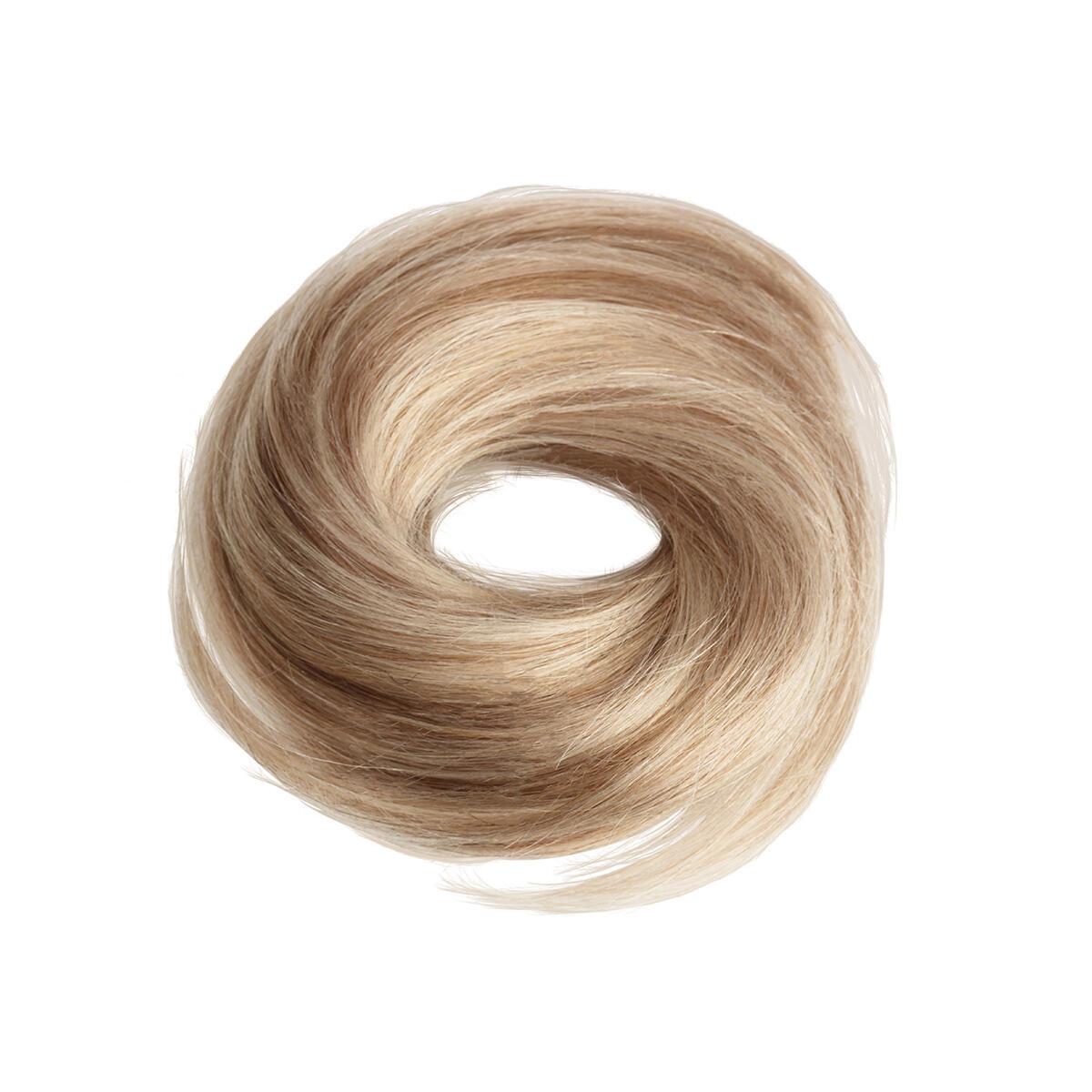 Volume Hair Scrunchie M7.1/10.8 Natural Ash Blonde Mix