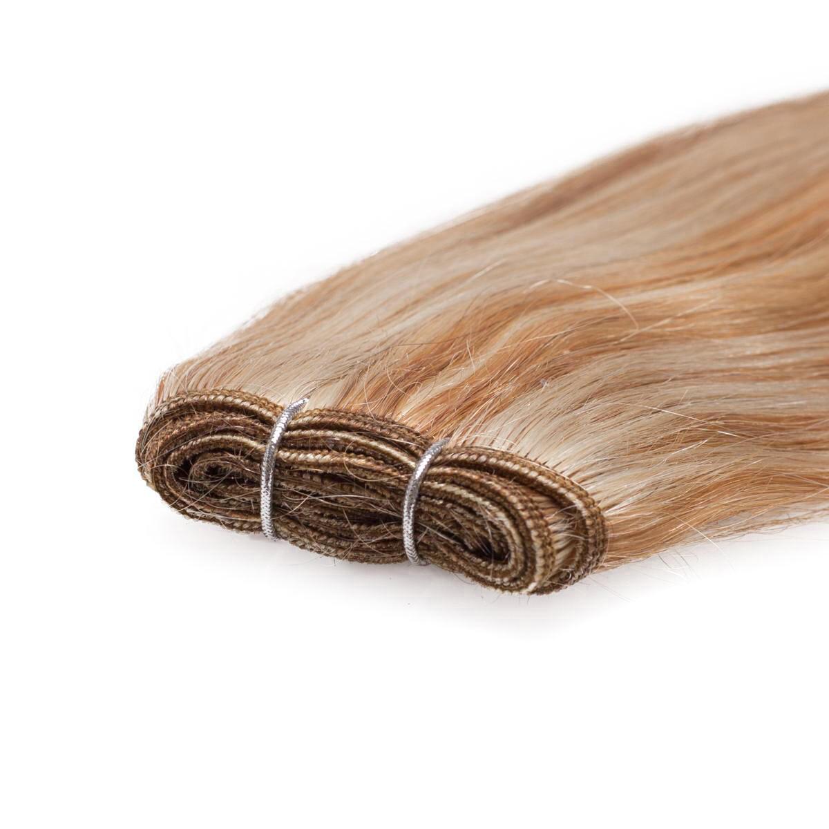 Haartresse Original Glatt M7.4/8.0 Summer Blonde 50 cm