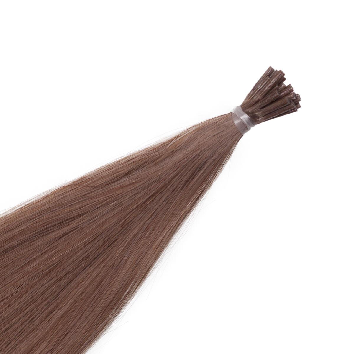 Stick Hair 7.3 Cendre Ash 50 cm