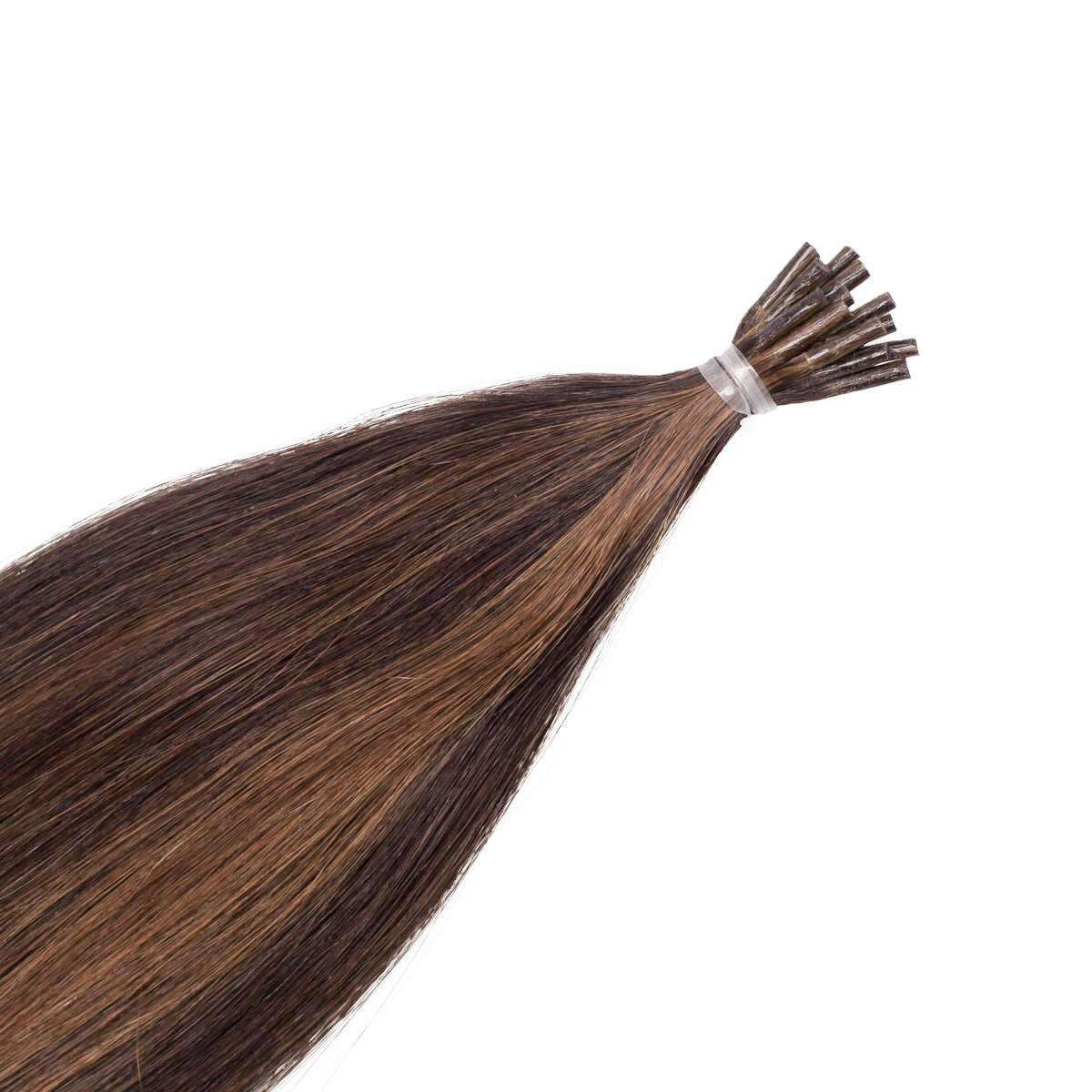 Stick Hair Original Glatt M2.3/5.0 Chocolate Mix 50 cm