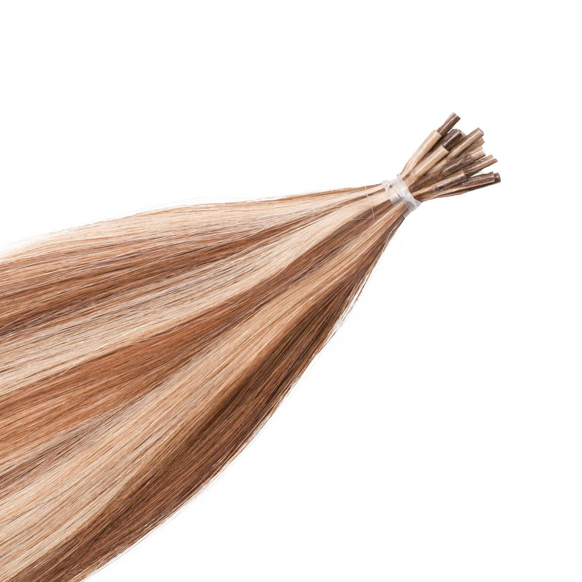 Stick Hair M5.4/7.8 Strawberry Brown Mix 50 cm