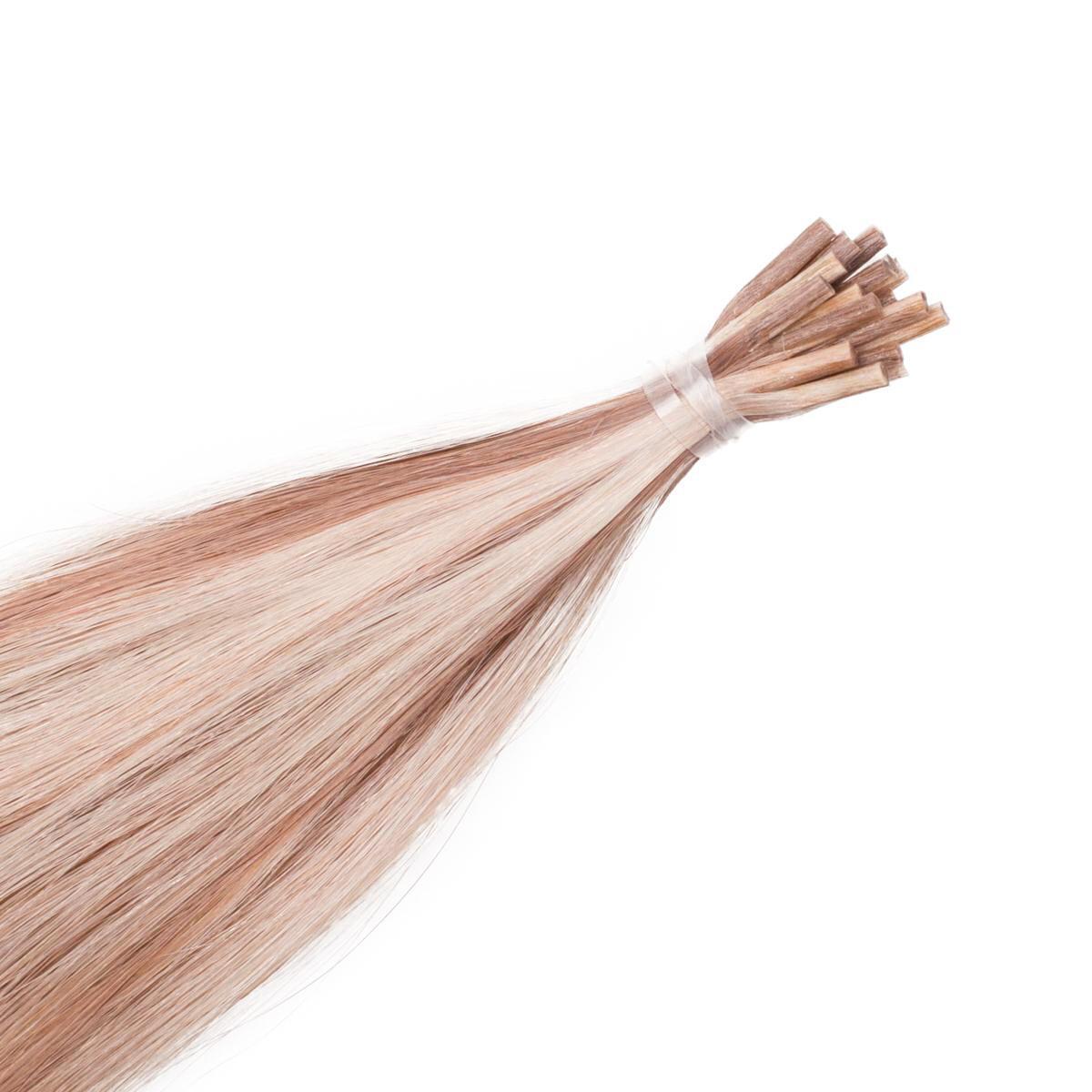 Stick Hair M7.1/10.8 Natural Ash Blonde Mix 50 cm