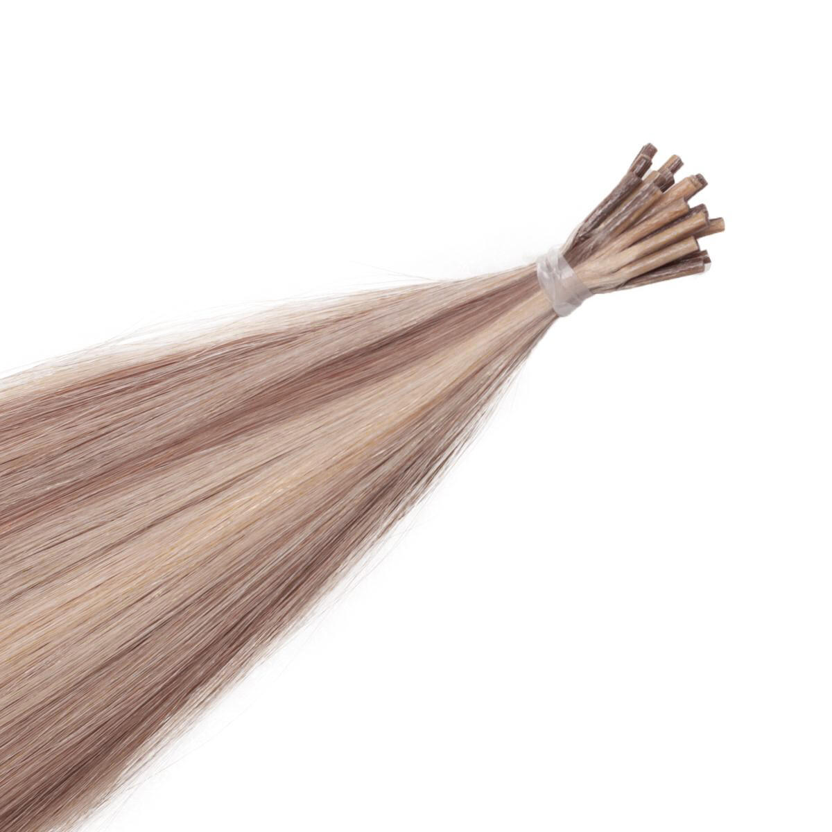 Stick Hair Original Glatt M7.3/10.8 Cendre Ash Blonde Mix 50 cm