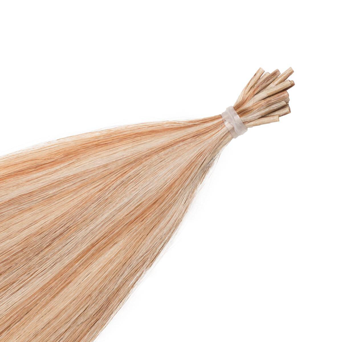 Stick Hair Original Straight M7.4/8.0 Summer Blonde Mix 50 cm