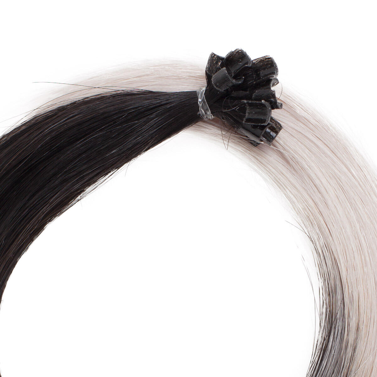 Bondings Original Glatt 1.2/10.5 Black Brown Grey 50 cm