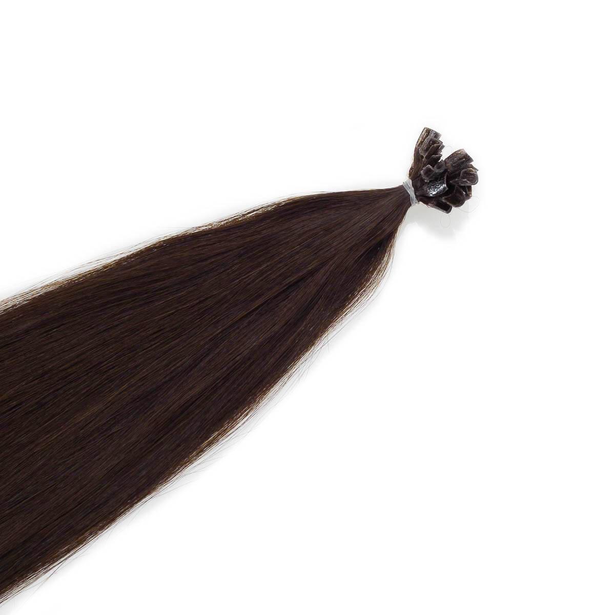 Nail Hair 2.3 Chocolate Brown 30 cm