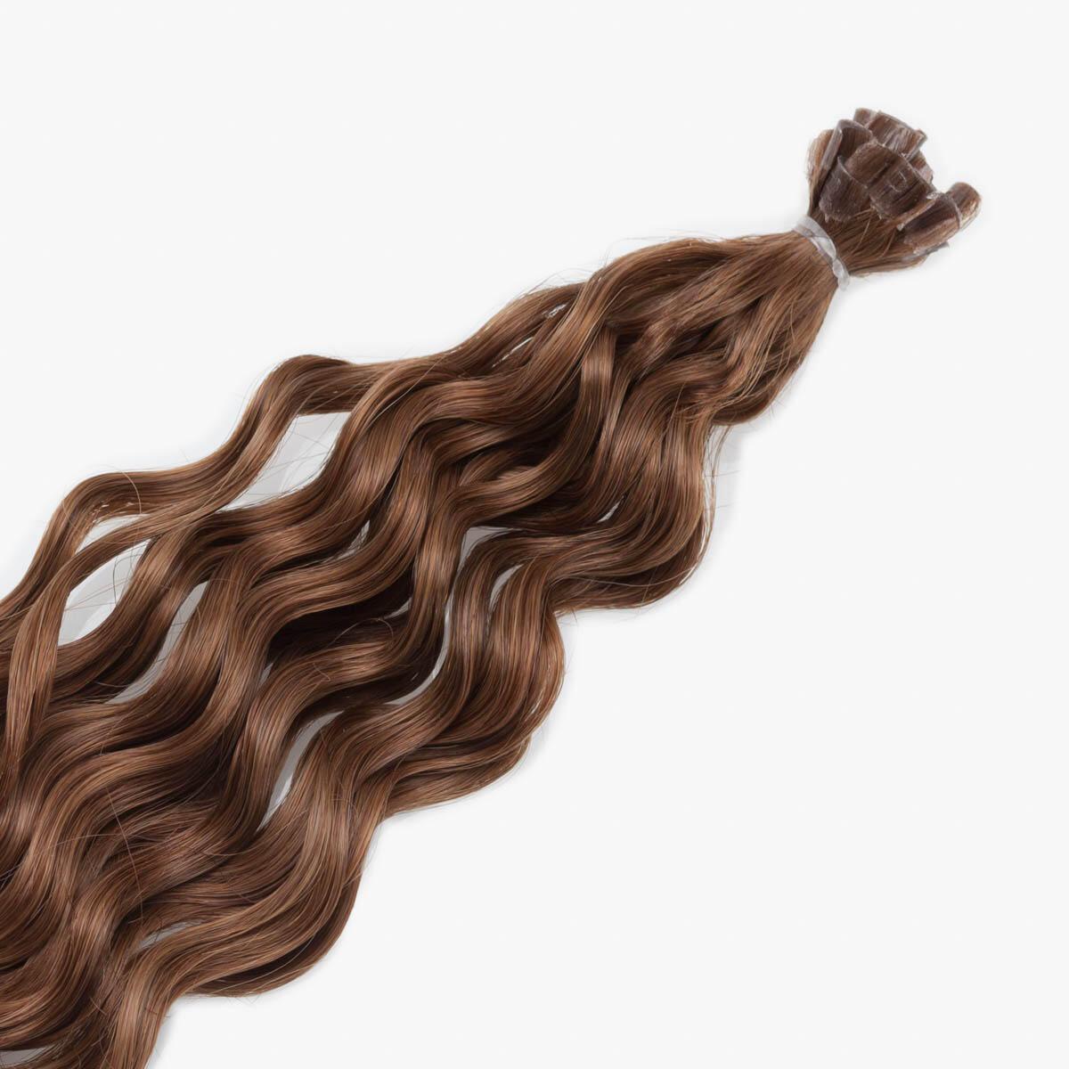 Nail Hair 5.0 Brown 40 cm