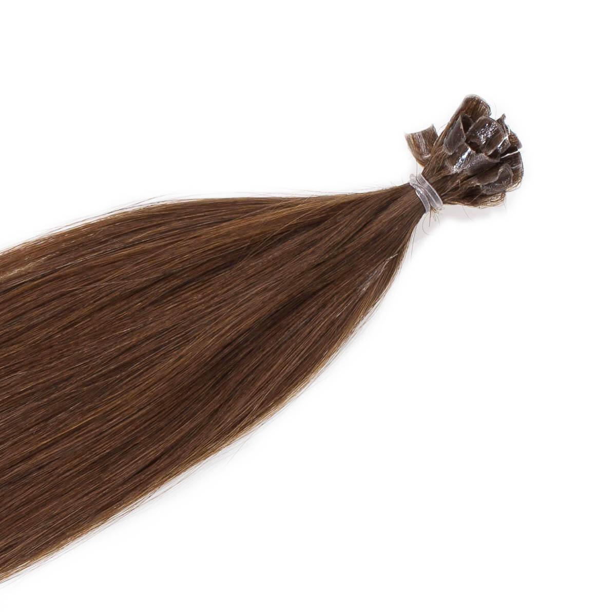 Nail Hair Original 5.0 Brown 50 cm