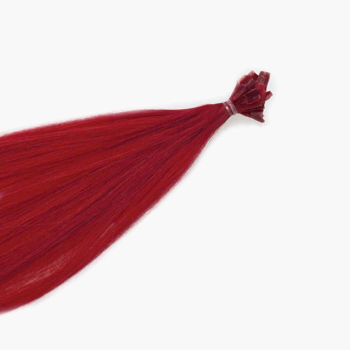 Bondings Original Glatt 6.0 Red Fire 50 cm