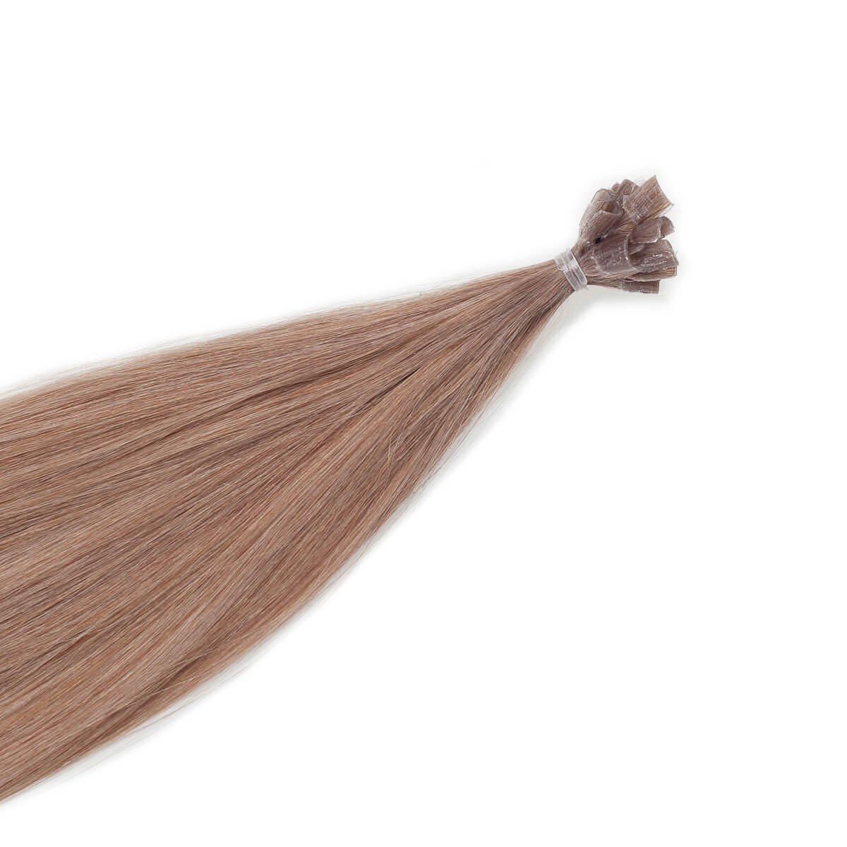 Nail Hair Original 7.1 Natural Ash 40 cm