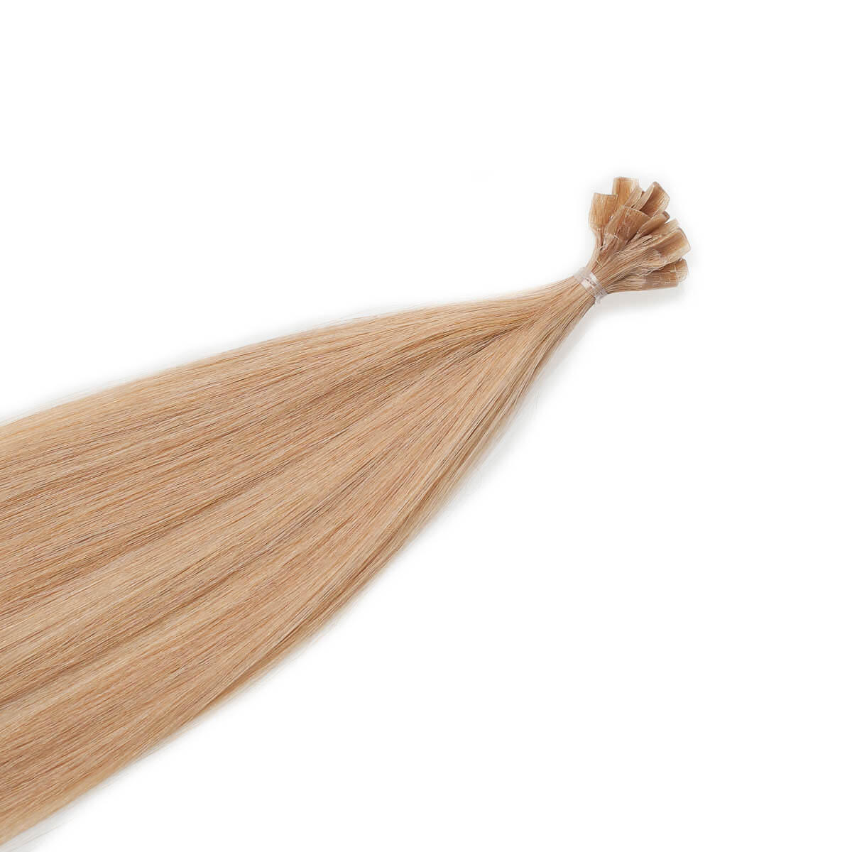 Nail Hair Premium 7.5 Dark Blonde 50 cm