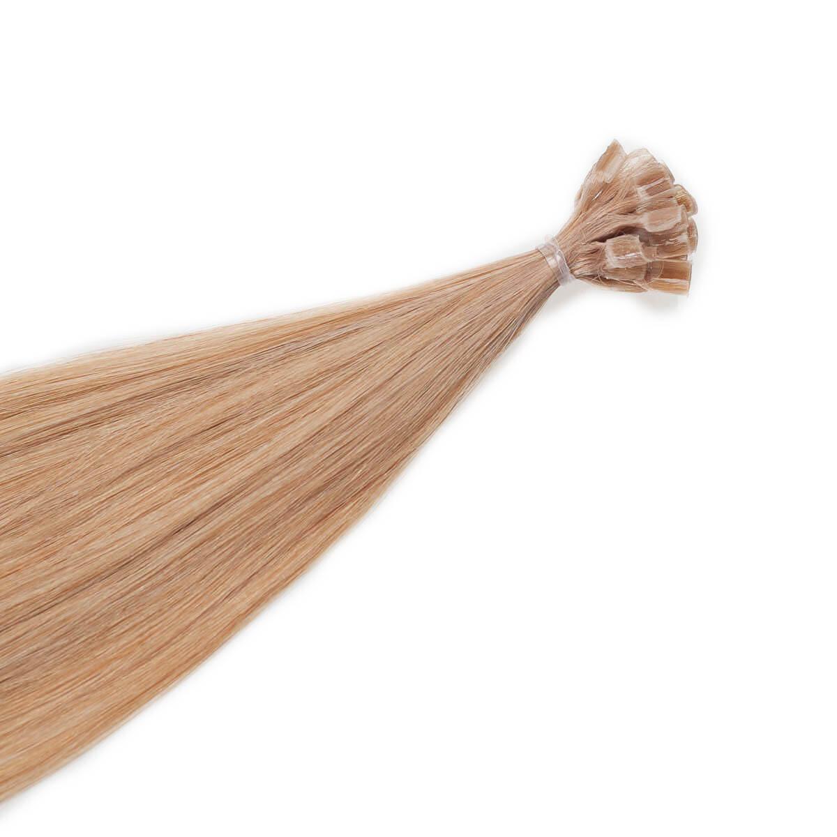 Nail Hair Premium 7.61 Ash Rose Blonde 40 cm