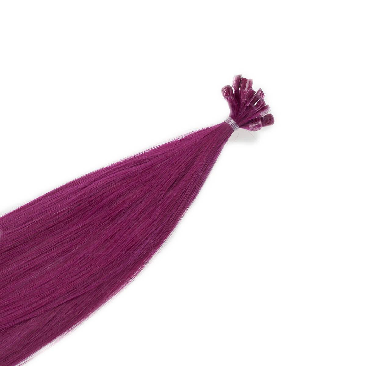 Nail Hair Original 99.11 Purple 50 cm