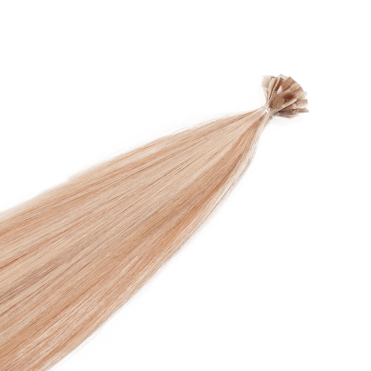 Bondings Premium Glatt M22 Chad Wood Blond Mix 50 cm