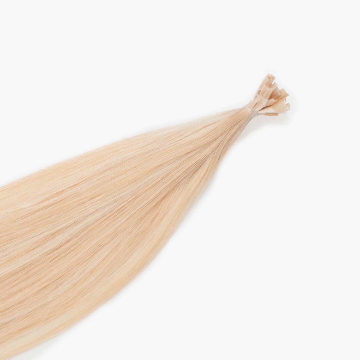 Nail Hair Premium M7.8/10.8 Light Golden Mix 40 cm