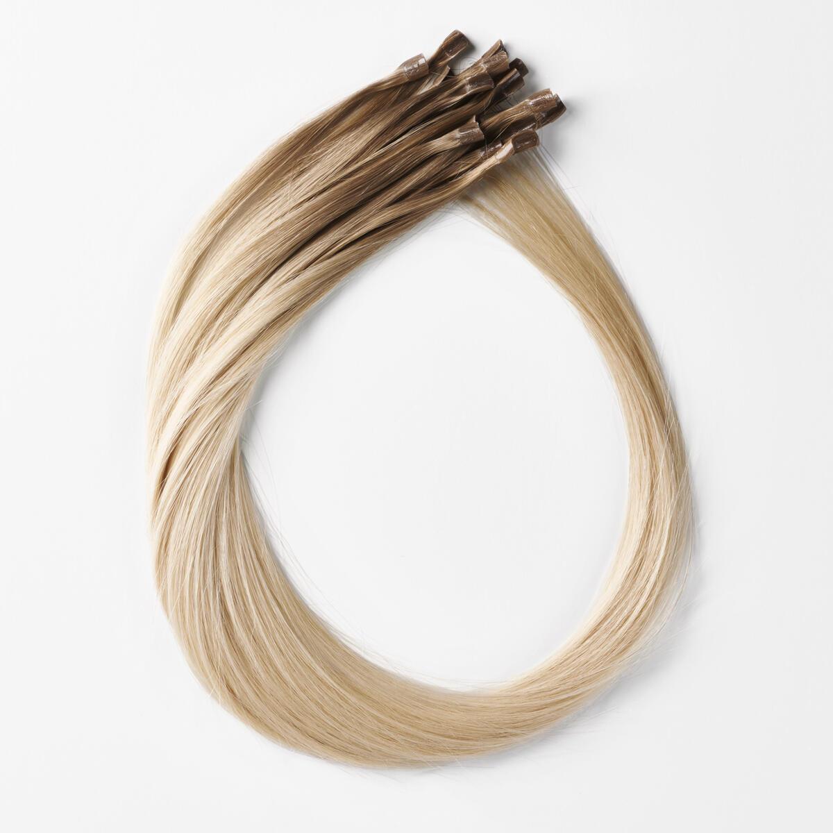 Bondings Premium Glatt B7.3/10.10 Cool Platinum Blonde Balayage 50 cm